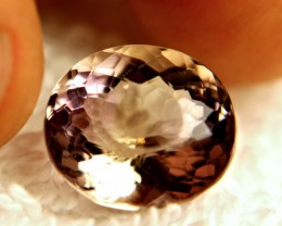 8.60 Carat IF/VVS1 South American Ametrine - Lovely