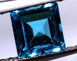 BLUE TOPAZ  0.4   CTS  PG-1634