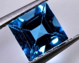 BLUE TOPAZ   0.8 CTS  PG-1636