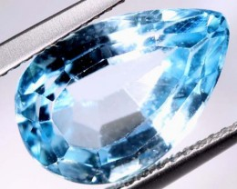 BLUE TOPAZ   7  CTS  PG-1647