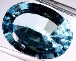 BLUE TOPAZ   12  CTS  PG-1647