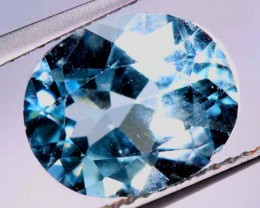 BLUE TOPAZ  4   CTS  PG-1648