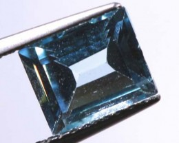 BLUE TOPAZ  1.65   CTS  PG-1652