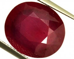 FACETED RUBY 14.2 CTS  PG-1658