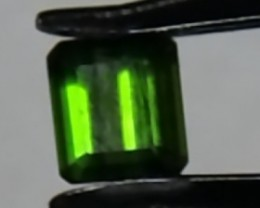 Great Green Tourmaline 1.09 CT