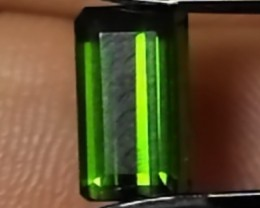 Great Green Tourmaline 1.84 CT