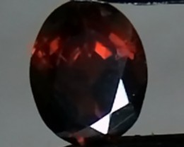 1.93 ct Spessartite Garnet