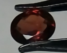 Great Spessartite Red Garnet 2.19 CT