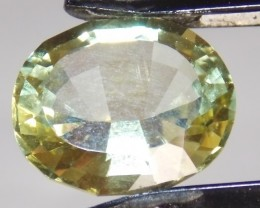 Mexican Apatite 3.91ct