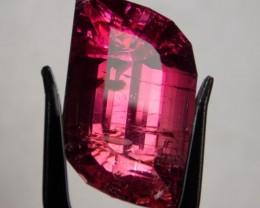 30.21ctLarge Fantastic Cut Pink Tourmaline