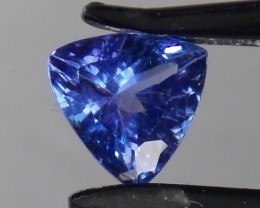 2.00ct 'D' Block Tanzanite