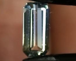 2.46ct Bi-Color Sapphire