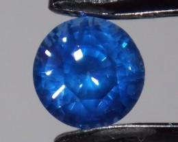2.00ct Blue Sapphire