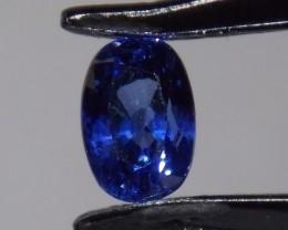 1.05ct Blue Sapphire