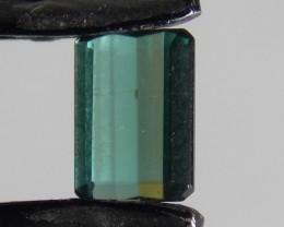 0.59ct Great Blue/Green Tourmaline