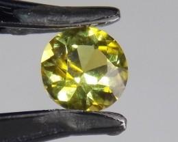 0.66ct Mali Garnet