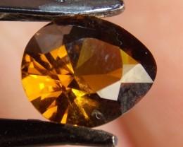 2.663ct Mali Garnet