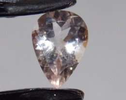 .54ct Morganite Pear Cut
