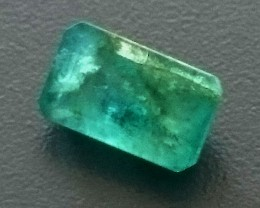 0.36ct Natural EMERALD Gemstone