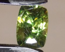 1.48ct Demantoid Garnet