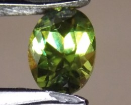 1.76ct Demantoid Garnet