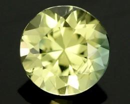0.55cts Australian Sapphire - Golden Yellow (RSA248)