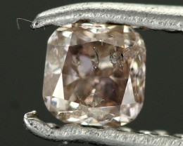 0.15cts Coloured Diamond - Natural (RDI43)