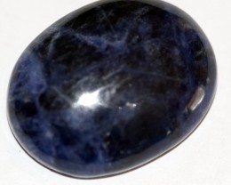Fabulous Blue Sodalite from Peru Nicely Polished  SO-119