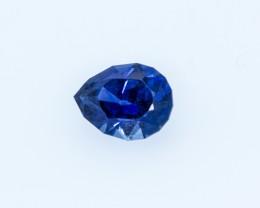 0.410Ct  Genuine Australian Sapphire