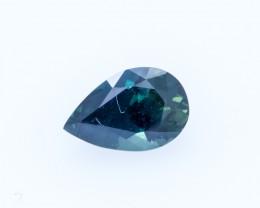 1.670Ct  Genuine Australian Sapphire