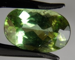 9.08ct Brilliant Rich Peridot
