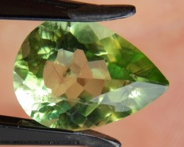 6.05ct  Peridot Vibrant Warm
