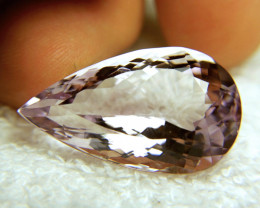 CERTIFIED - 56.91 Carat IF/VVS1 Amethyst - Superb