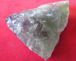 Cts  FLUORITE  SPECIMEN WITH CRYSTALS  RB132
