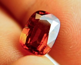4.71 Carat VS-SI Hessonite Garnet - Gorgeous