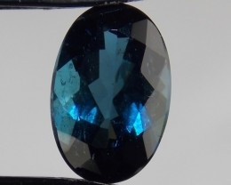 1.34ct Blue Tourmaline