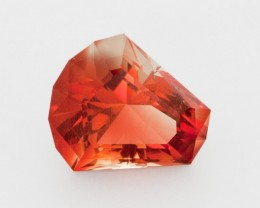 SALE WAS $4216 ~ 16.4ct Red Shield Sunstone (S2285)