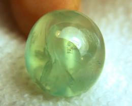 26.95 Carat Natural African Prehnite