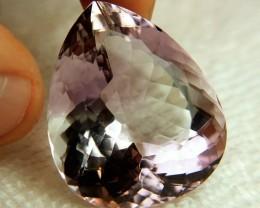 101.25 Carat VVS1 South American Amethyst - Gorgeous