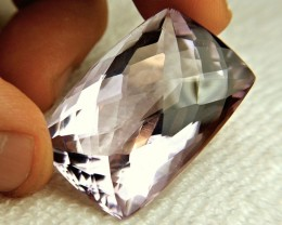 106.89 Carat VVS South American Amethyst - Gorgeous