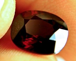 4.80 Carat VVS1 Deep Elegant Spessartite Garnet