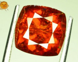 5.685 ct Natural Bastnasite Collector's Gem ~ Zagi Mine
