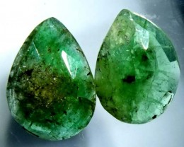 EMERALD PAIR 4.0 CTS BG-179