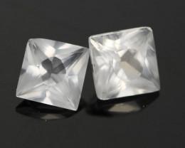 1.21 cts Danburite - Stunning Cut - Rare (RD5)