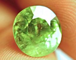 5.09 Carat SI Sphene - Fun Stone
