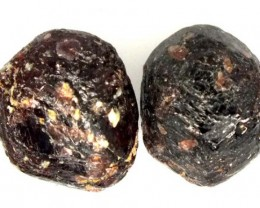 GARNET ROUGH NATURAL 36  CTS LG-610