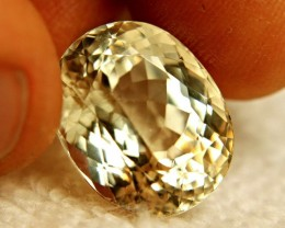 20.09 Carat VVS1 Triphane - Beautiful