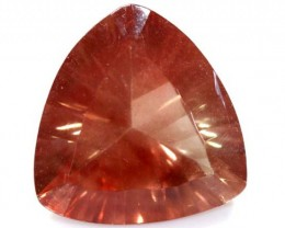 RARE  SUNSTONE MULTI-BI COLOUR  3.3  CTS TBM-533