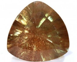RARE  SUNSTONE MULTI-BI COLOUR    4.7 CTS TBM-534