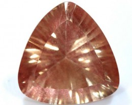 RARE  SUNSTONE MULTI-BI COLOUR  4.6  CTS TBM-535